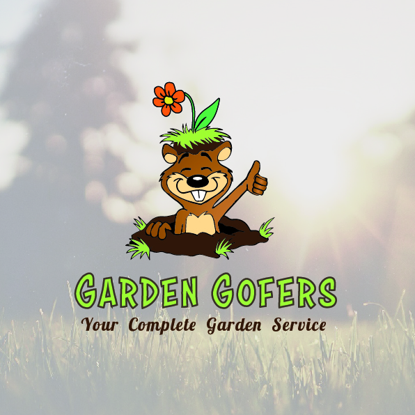 garden gofers logo | Perth Logo Designers