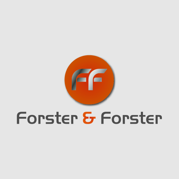 Forster and forster - Logo designers Perth