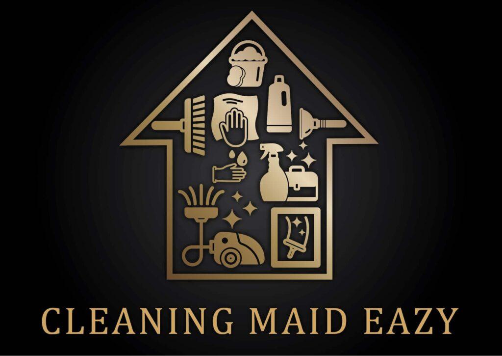 Cleaners logo designer