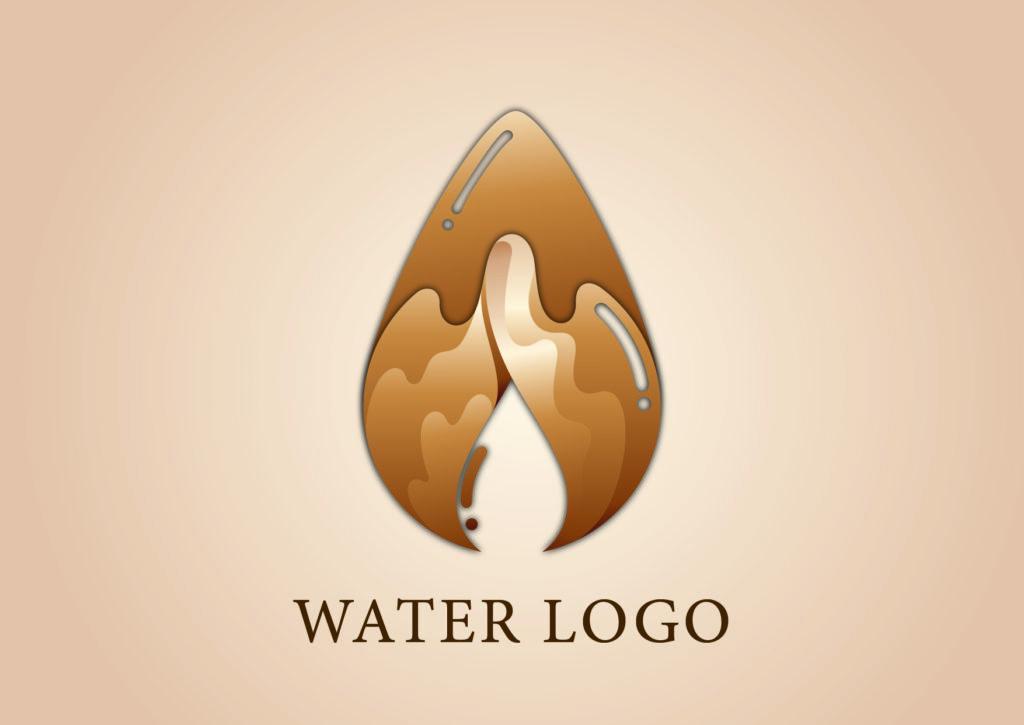 Water Logo - Logo Designer Perth