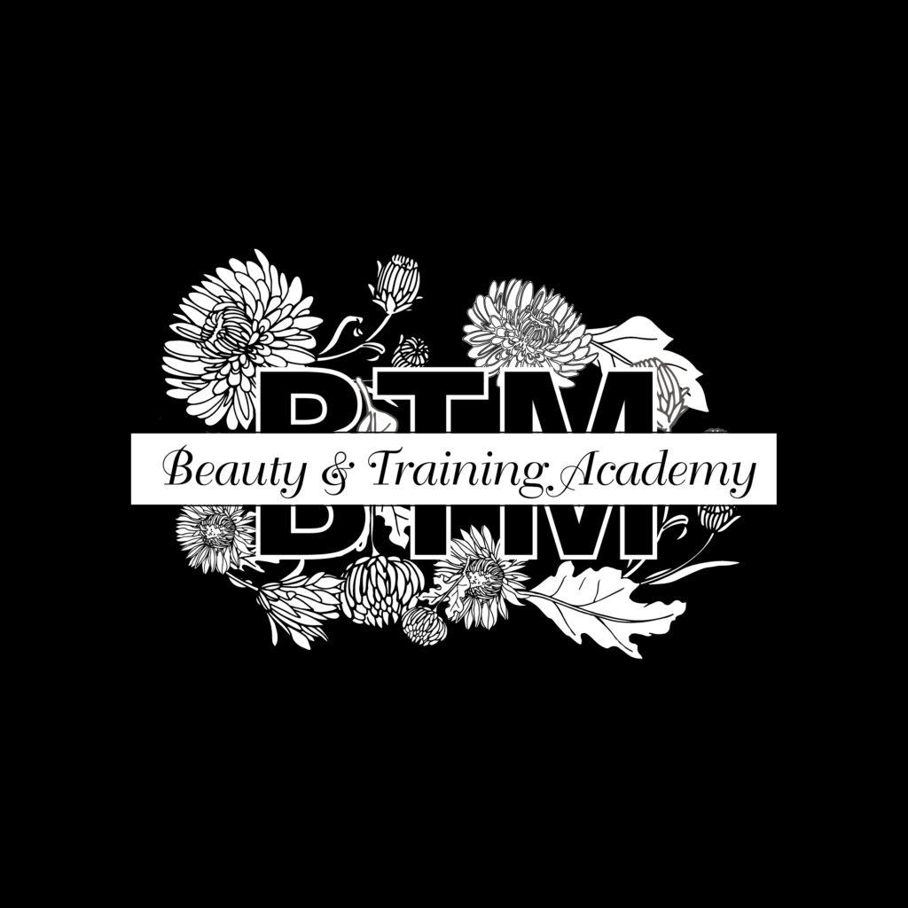BTM - Dalgety Bay Logo Design